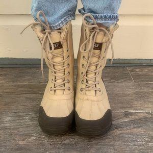 Ugg Snow Boots - Sand